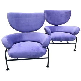 Image of Memphis Accent Chairs