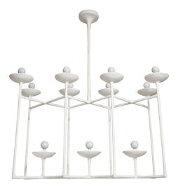 Image of Plaster Pendant Lighting
