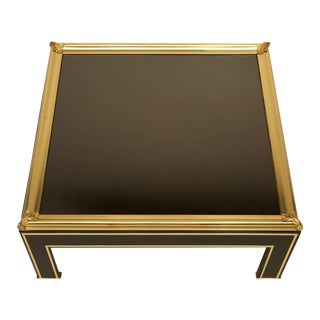 Modern French Coffee Table For Sale