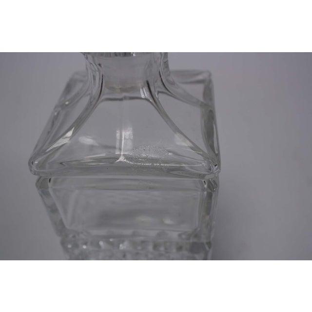 Cut Glass Liquor Decanter - Image 6 of 6