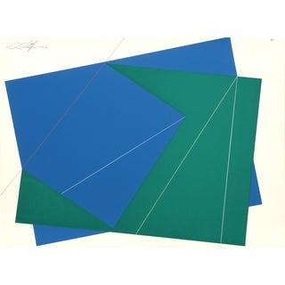 Original Silkscreen by Cris Cristofaro