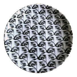 Image of Piero Fornasetti Decorative Plates