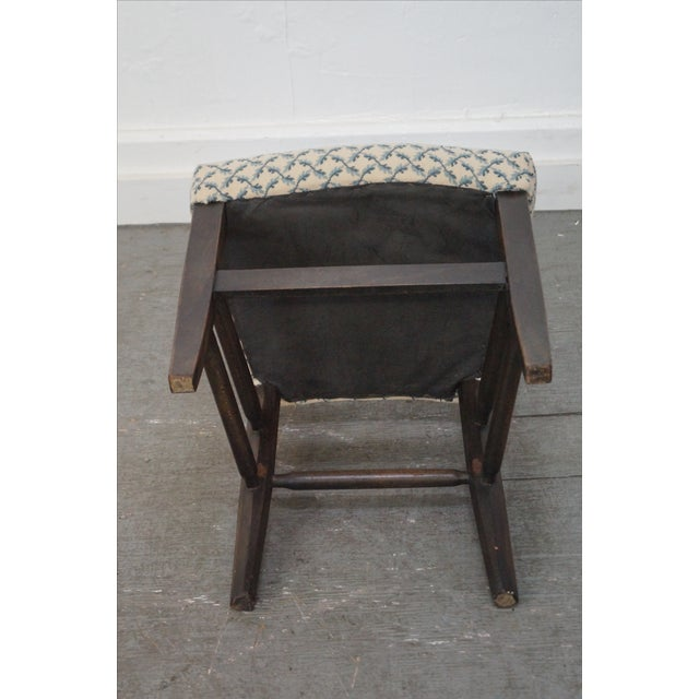 Antique 19th C. French Country Dining Chairs - 4 - Image 8 of 10