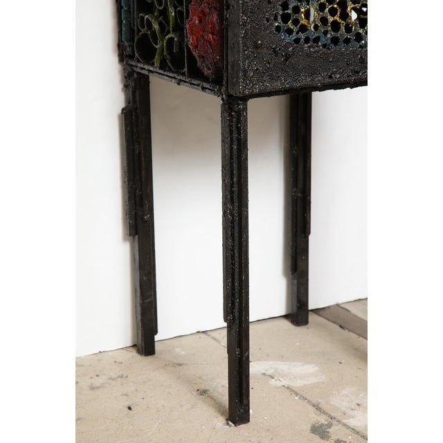 "James Bearden ""Segment Cabinet #2"" For Sale - Image 12 of 13"