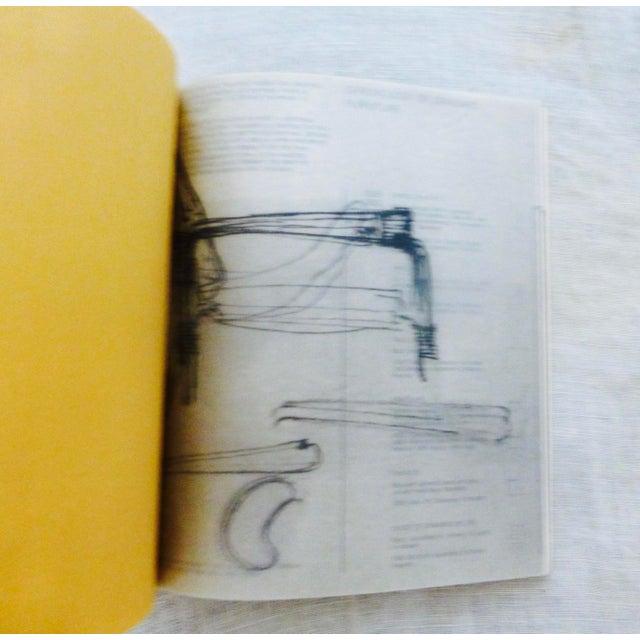 Alvar Aalto Furniture Book For Sale - Image 5 of 9