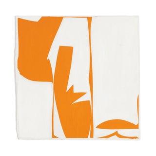 "Joanne Freeman ""Covers 13-Orange"" Painting For Sale"