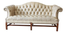 Image of English Traditional Standard Sofas