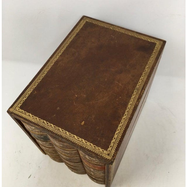 French Book Box For Sale - Image 3 of 10