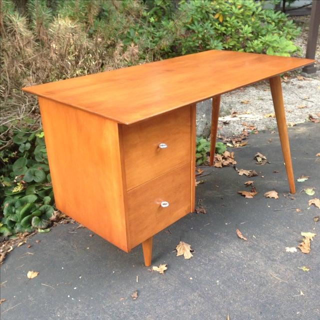 Paul McCobb Desk - Image 3 of 6