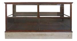 Image of Americana China and Display Cabinets