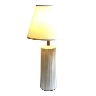 Mid-Century Ceramic Table Lamp For Sale