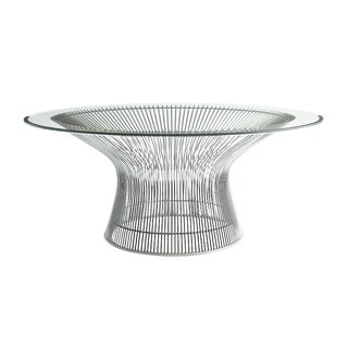 Platner Coffee Table For Sale