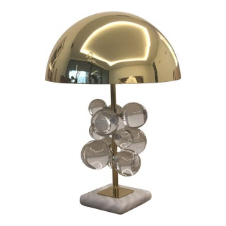 Jonathan Adler Globo Lamp For Sale