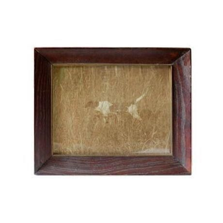 Framed Bird Dog Photo - Image 1 of 2