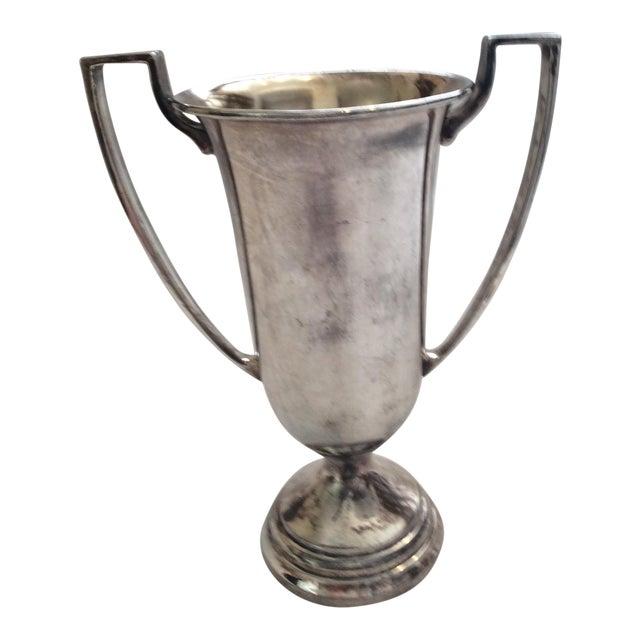 """Antique """"Best Display Lancaster"""" Trophy For Sale"""
