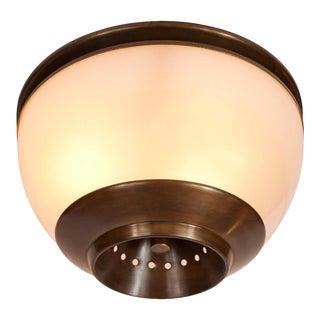 1960s Luigi Caccia Dominioni Lsp3 Ceiling or Wall Light for Azucena For Sale