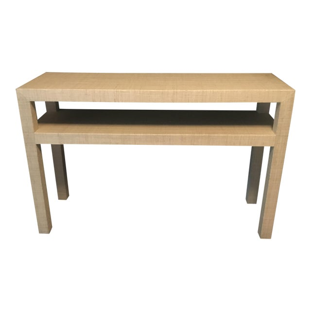 Fine Serena Lily Console Table Chairish Pdpeps Interior Chair Design Pdpepsorg