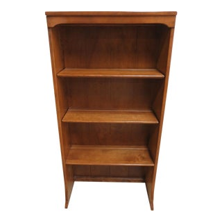 Ethan Allen Heirloom Book Shelf