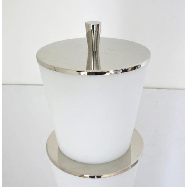 Metal Inverno Floor Lamp by Fabio Ltd For Sale - Image 7 of 11