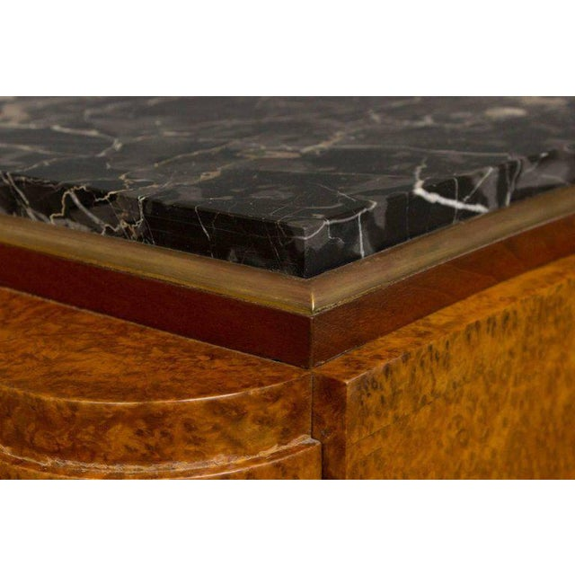 Small French Art Deco Style Sideboard - Image 8 of 11