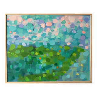 A Breath of Fresh Air by Anne Carrozza Remick For Sale