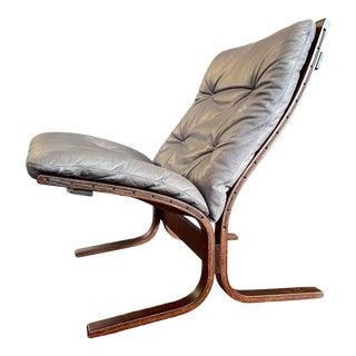 Ingmar Relling for Westnofa 'Siesta' Lounge Chair For Sale