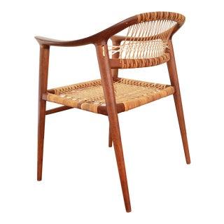 Rolf Rastad & Adolf Relling for Gustav Bahus Bambi Chair