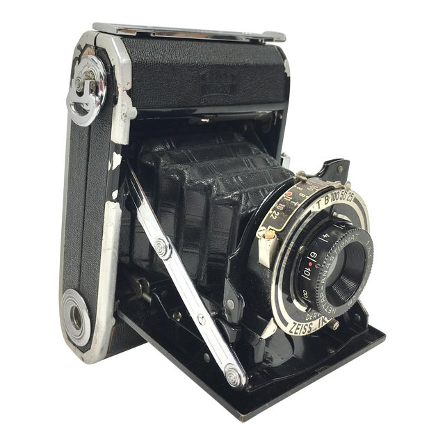 Vintage Zeus Ikon Camera - Image 1 of 5