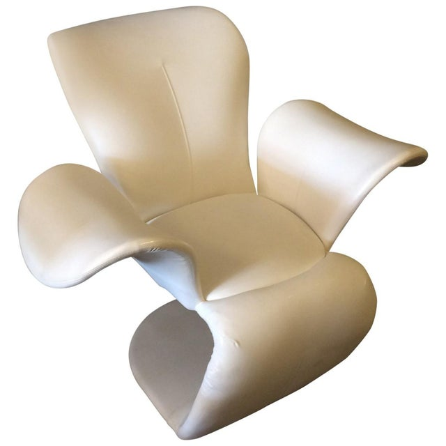 Italian Modern Antidiva Margie Chair For Sale - Image 3 of 4