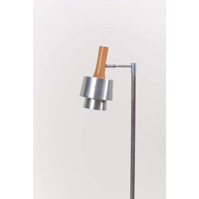 Standard/ Reading Lamp by Jo Hammerborg for Fog & Mørup For Sale - Image 6 of 11