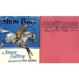 Show Pony For Sale