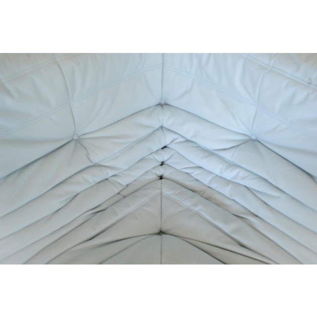 """Ligne Rose """"Togo"""" 3 Piece Sectional by Michel Ducaroy For Sale In New Orleans - Image 6 of 11"""