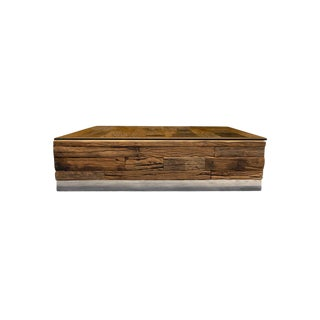 Modern Modani Furniture Coffee Table For Sale