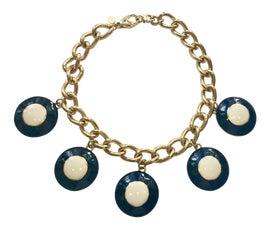 Image of Cream Necklaces