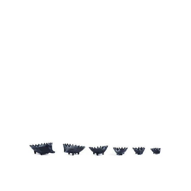 Mid-Century Stacking Hedgehog Ashtray - Image 4 of 5