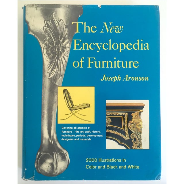 The New Encyclopedia Of Furniture Vintage 1967 Interior Design