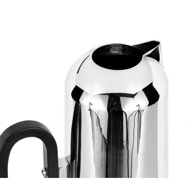 For any liquid refreshment; a vessel made from stainless steel. Wash in warm soapy water and dry with a soft cloth....