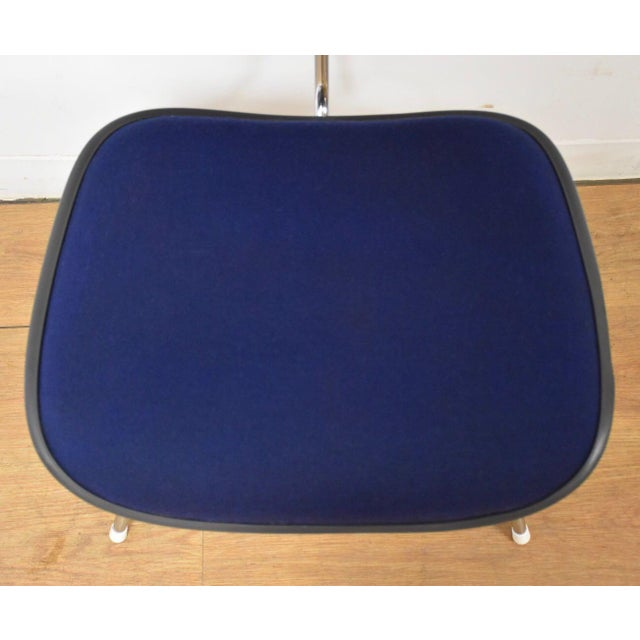 Mid-Century Modern Herman Miller Dcm Eames Chair For Sale - Image 3 of 8