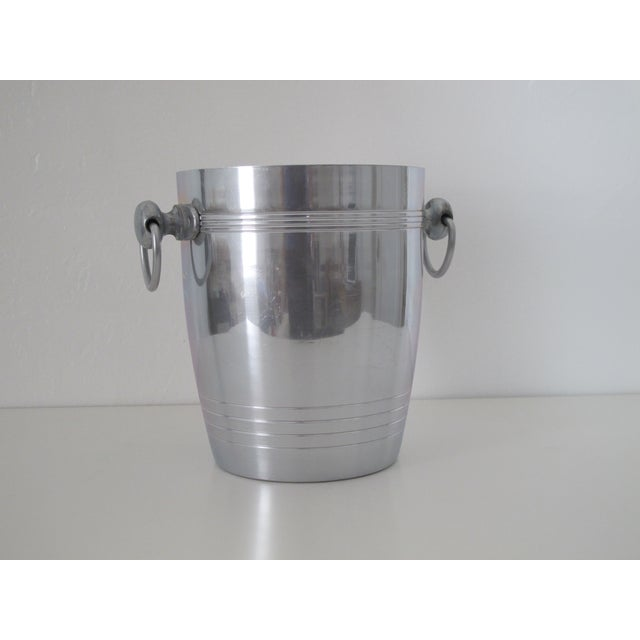 Domaine Chandon Ice Bucket For Sale - Image 4 of 5