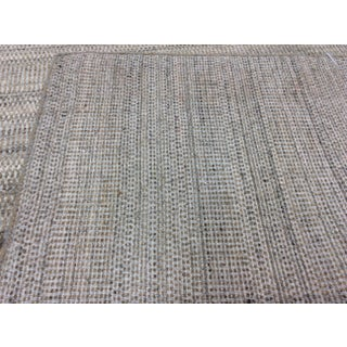 Zen Collection Beige and Silver Rug - 12′2″ × 15′1″ Preview