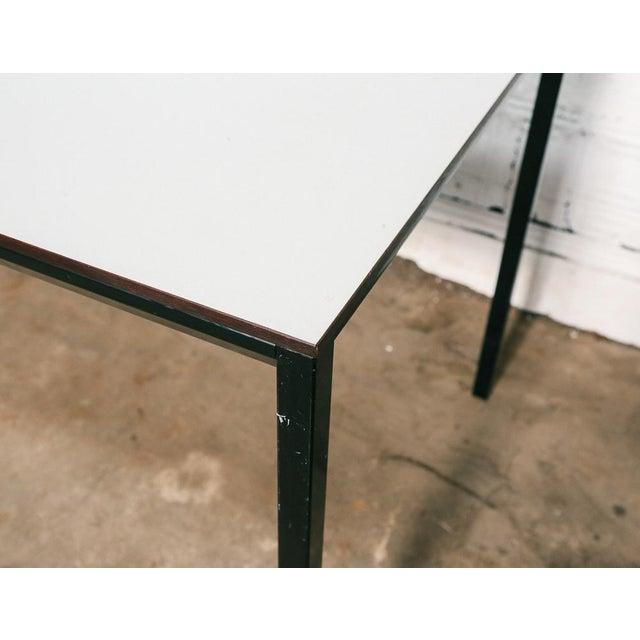 "Friso Kramer Friso Kramer ""Facet"" Table For Sale - Image 4 of 10"