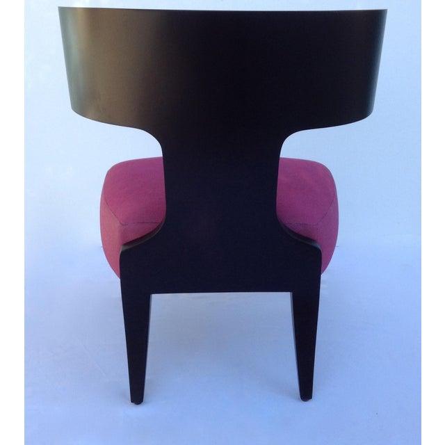 "John Hutton for Donghia ""Klismos"" Chair - Image 8 of 11"