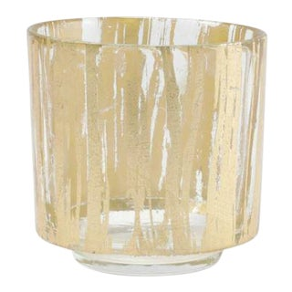Kenneth Ludwig Chicago Gold Rulfolo Gold Votive For Sale