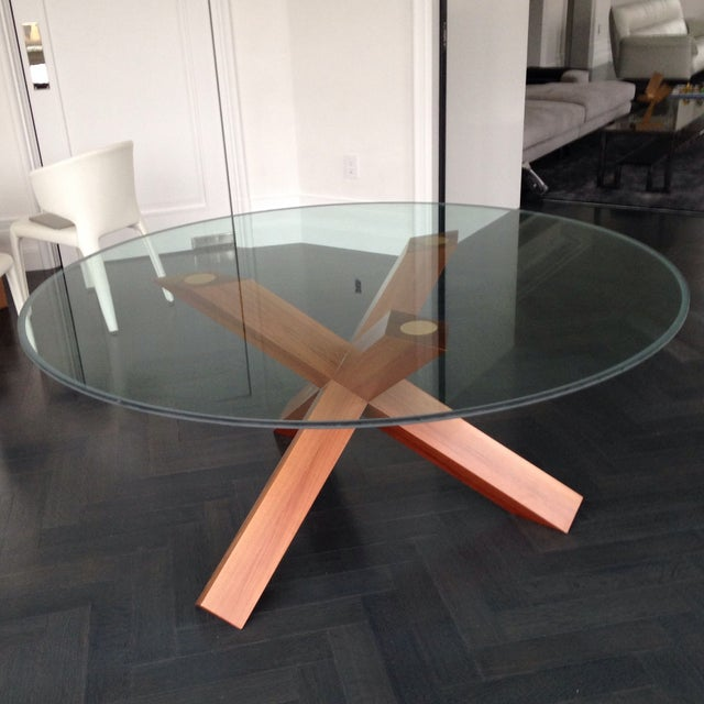 Mario Bellini for Cassina Dining Table - Image 3 of 5
