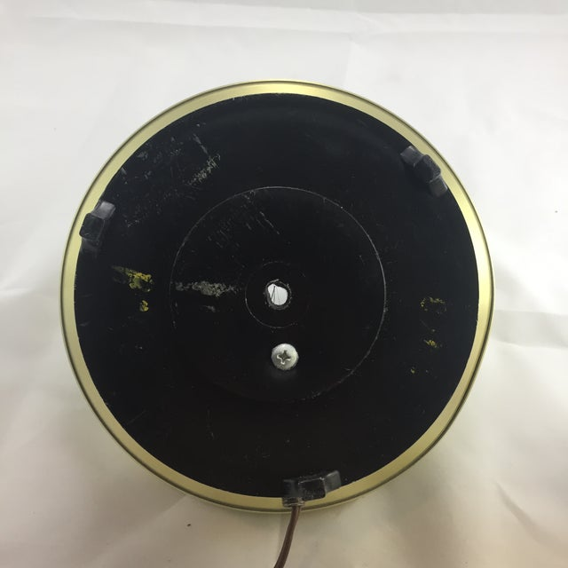 Vintage Saturna Lava Lamp For Sale - Image 9 of 10
