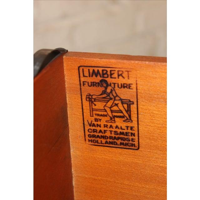 Limbert Furniture Co. Elizabethan-Style Sideboard - Image 9 of 9