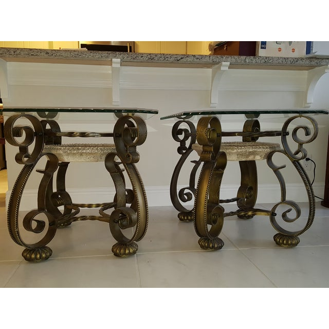 Thomasville End Tables - A Pair - Image 3 of 5