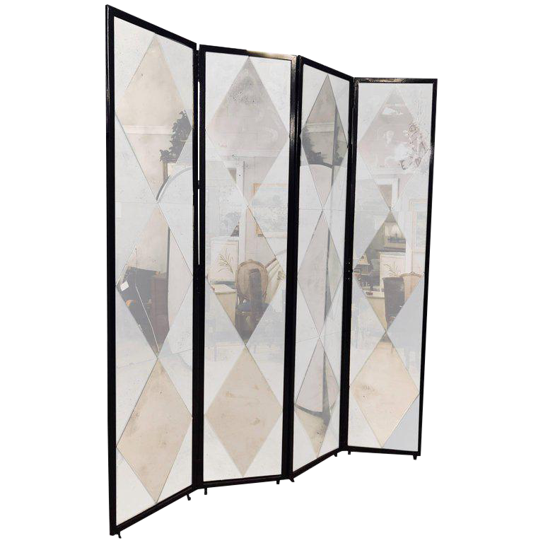 Antique Designer Screens Room Dividers for Sale DECASO