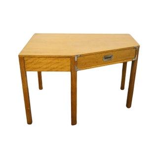 Bernhardt Furniture Campaign Style Corner Desk Preview