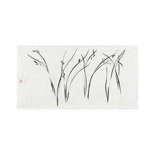 Ayan Rivera Bearable Lightness Painting For Sale